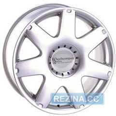 Легковой диск REPLICA VO34 - rezina.cc