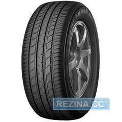 Купить Летняя шина YOKOHAMA Geolandar G98 225/65R17 102H