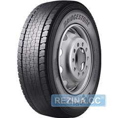 Грузовая шина BRIDGESTONE Ecopia H-Drive 001 - rezina.cc