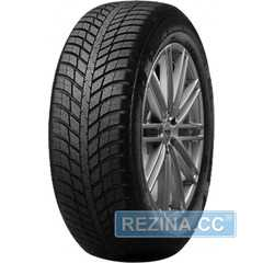 Купить NEXEN NBLUE 4SEASON 205/55R16 94H