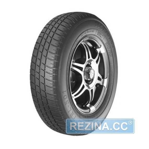 Летняя шина ROSAVA TRL-501 - rezina.cc