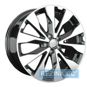 Купить REPLAY SB25 BKF R18 W7 PCD5x100 ET48 HUB56.1