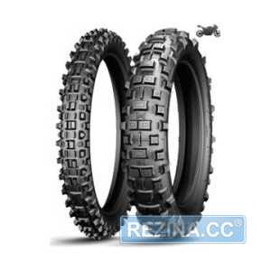 Купить MICHELIN ENDURO COMPETITION VI 140/80 18 57R Rear TT