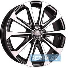 Купить TECHLINE BD 712 R17 W6.5 PCD5x112 ET40 HUB57,1