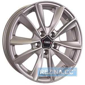 Купить TECHLINE TL 742 S R17 W7 PCD5x114.3 ET45 HUB67.1