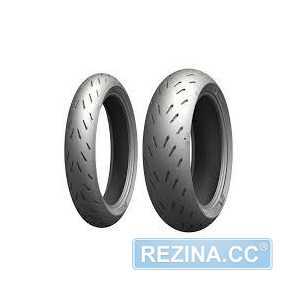Купить Мотошина MICHELIN POWER RS 200/55R17 78W