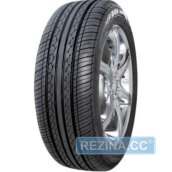 Купить Летняя шина HIFLY HF 201 165/60R15 77H