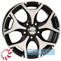 Купить TECHLINE 753 BD R17 W7 PCD5x108 ET48 DIA63.4