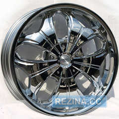 RW (RACING WHEELS) H 377 CHROME - rezina.cc