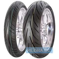 Купить AVON STORM 3D X-M 200/50R17 75W REAR