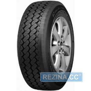 Всесезонная шина CORDIANT Business CA1 225/75R16C 121/120Q