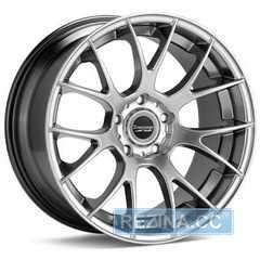 Купить Легковой диск Bremmer Kraft BR05 Bright PVD R19 W9 PCD5x112 ET45 DIA72.2