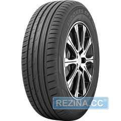 Купить Летняя шина TOYO Proxes CF2 215/60R17 96H SUV