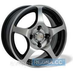 Купить BANZAI Z552 MS R13 W5.5 PCD4x98 ET30 DIA58.6
