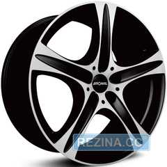 RONAL R55 SUV MB-FC - rezina.cc