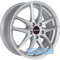 Купить RONAL R46 S R17 W7 PCD5x112 ET45 DIA57.1