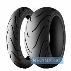 Мотошина MICHELIN SCORCHER 11 - rezina.cc