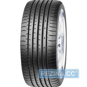 Купить Летняя шина ACCELERA PHI 2 275/40R18 103Y