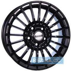 Купить TECHLINE 537 BL R15 W6 PCD4x114.3 ET45 DIA67.1