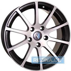 Купить TECHLINE TL-1603 BD R16 W6.5 PCD4x100 ET42 DIA67.1