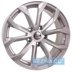Купить Легковой диск TECHLINE 728 S R17 W7.5 PCD5x114.3 ET45 DIA67.1
