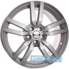 Купить Легковой диск TECHLINE 809 S R18 W8 PCD5x108 ET53 DIA63.4