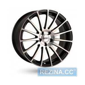 Купить DISLA TURISMO 820 BD R18 W8 PCD5x100/114.3 ET42 DIA72.6