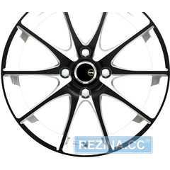 Купить BERG -129 CA-WB R15 W6.5 PCD5х114.3 ET40 DIA73.1
