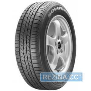 Купить Летняя шина KUMHO Solus KR21 205/75R15 97T