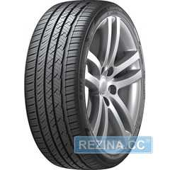 Купить Летняя шина Laufenn LH01 255/40R18 95W