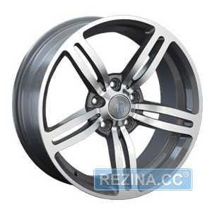 Купить REPLAY B58 GMF R16 W7 PCD5x120 ET20 HUB72.6