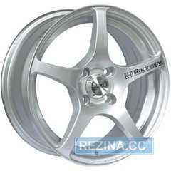 Легковой диск BERG 541 HS - rezina.cc