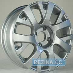 Легковой диск DAWNING 702 HB - rezina.cc