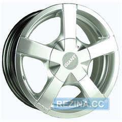 Легковой диск GIANT 1047 HS - rezina.cc