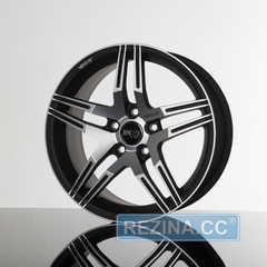 Купить INZI AONE VT-160 AM/MB R17 W8 PCD5x114.3 ET38 DIA67.1