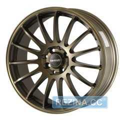Купить Легковой диск INZI AONE XR-050 (SFT) Matt Bronze R17 W7.5 PCD5x114.3 ET38 DIA73.1