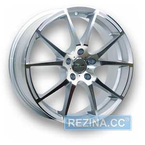 Купить MI-TECH (MKW) MK-71 AM/S R17 W7 PCD5x112 ET40 DIA73.1