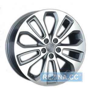 Купить REPLAY HND124 GMF R17 W7 PCD5x114.3 ET51 HUB67.1
