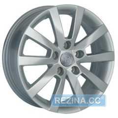 Купить REPLAY SK68 S R16 W6.5 PCD5x112 ET46 HUB57.1