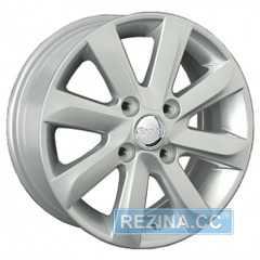 Купить REPLAY GN101 S R15 W6 PCD4x114.3 ET44 HUB56.6
