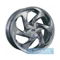 Купить Легковой диск PTH 292 H R17 W7 PCD8x100/114.3 ET42 DIA73.1