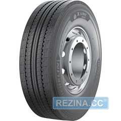 Купить MICHELIN X LINE ENERGY Z 295/60 R22.5 150/147L