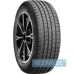 Летняя шина NEXEN Nfera RU5 - rezina.cc