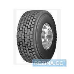Грузовая шина TORYO TDR77 - rezina.cc