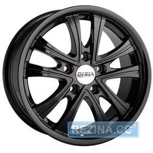 Купить DISLA Evolution 608 BM R16 W7 PCD4x98 ET38 DIA67.1