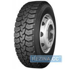 Купить Грузовая шина LONG MARCH LM328 (ведущая) 295/80R22.5 152/148K
