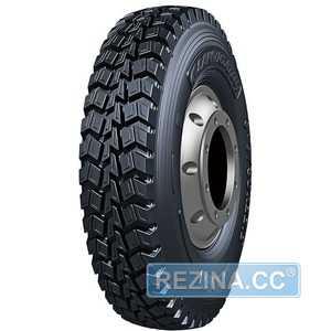 Купить Грузовая шина LANVIGATOR D805 (универсальная) 315/80R22.5 156/150K