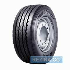 Грузовая шина BRIDGESTONE R168 Plus - rezina.cc
