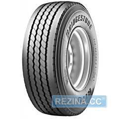 Купить Грузовая шина BRIDGESTONE R179 (прицепная) 385/65R22.5 160K