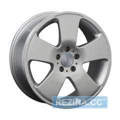 Купить REPLAY MR 49 S R17 W8 PCD5x112 ET43.5 DIA66.6